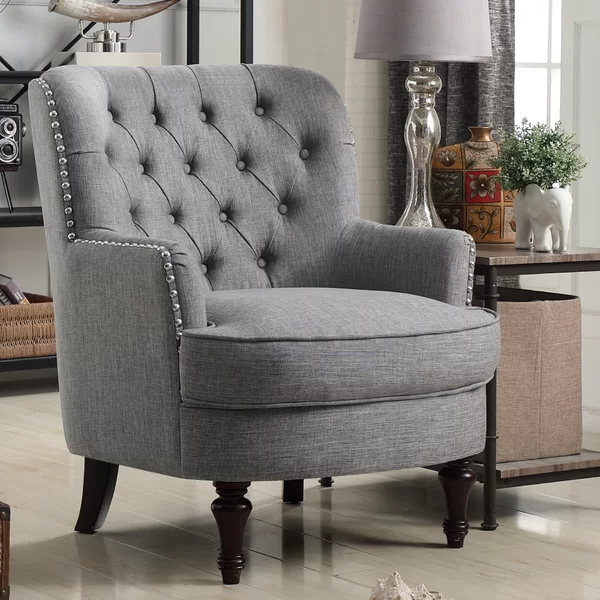 Furniture, Armchair, Accent Chairs (View 2 of 30)