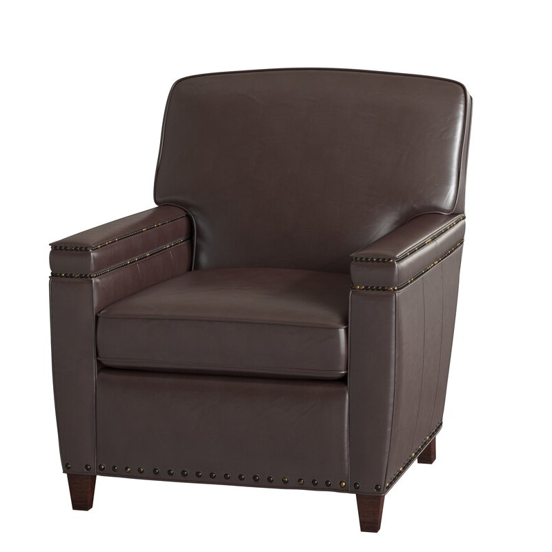 Gallin Wingback Chairs Inside Current Saylor Armchair (View 11 of 30)