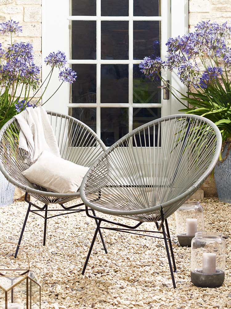 Garden Chairs Design Regarding Oglesby Armchairs (View 27 of 30)