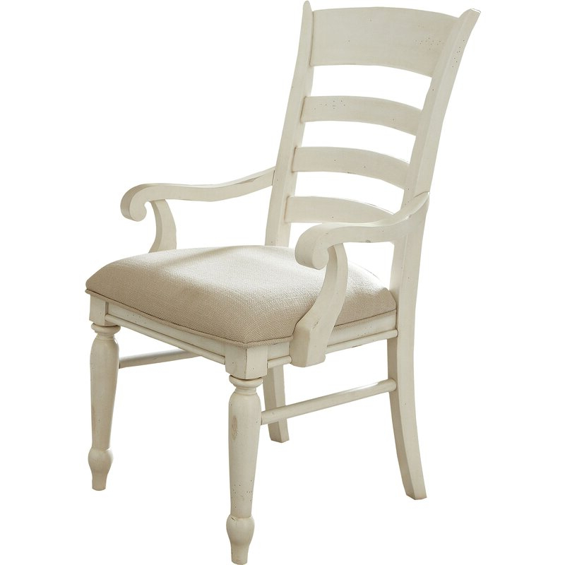 Georgina Armchairs (set Of 2) For Famous Georgina Ladder Back Arm Chair (View 6 of 30)