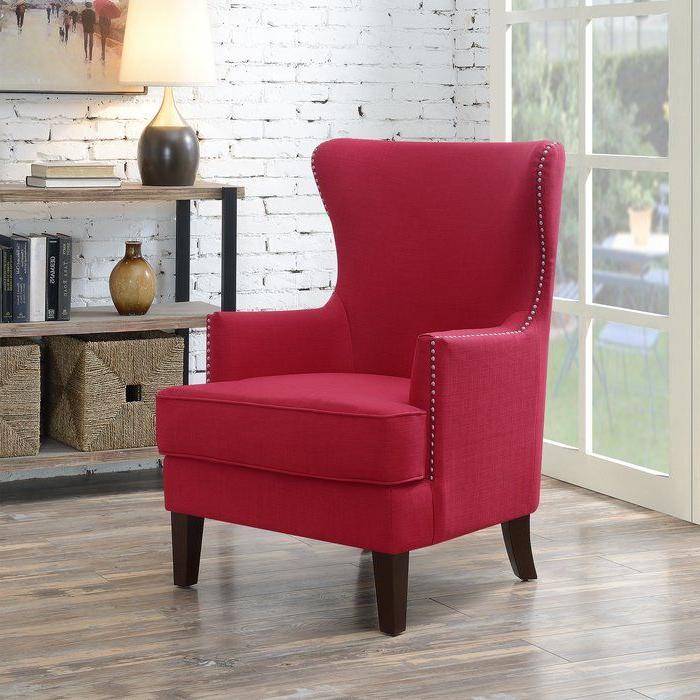 Hadaway Armchair (View 15 of 30)