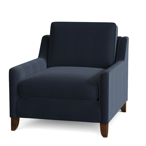 Haleigh Armchairs Inside Favorite Haleigh Armchair (View 3 of 30)