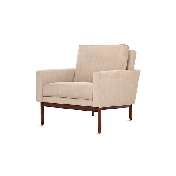 Haleigh Armchairs With Famous Design Within Reach Raleigh Armchair (View 8 of 30)