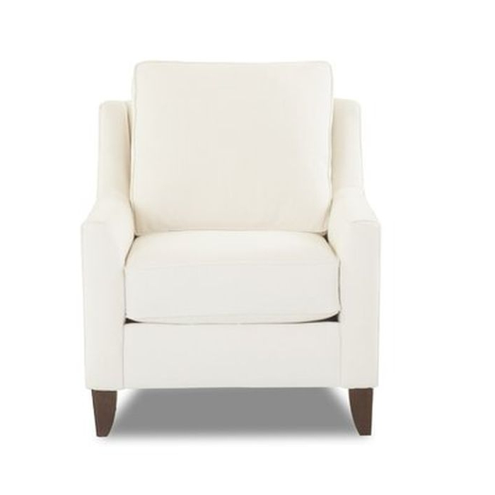 Haleigh Armchairs Within Most Recently Released Haleigh Armchair – Wayfair (View 5 of 30)