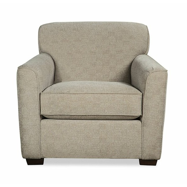 Hanner Polyester Armchairs In Most Recent Lauderdale Armchair (View 24 of 30)