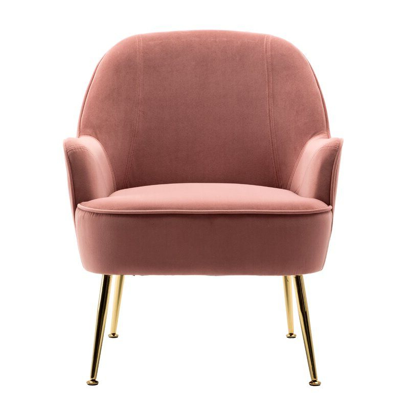 Hanner Polyester Armchairs Regarding Most Recent Markowski (View 28 of 30)