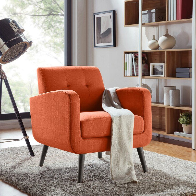 Hashtag Home Araceli Armchair & Reviews (View 18 of 30)