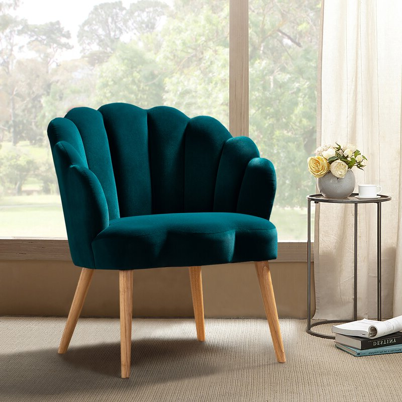 Helder Armchair Intended For Most Current Helder Armchairs (View 4 of 30)