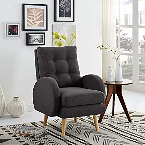 Hiltz Armchairs Within Most Popular Amazon: Tanya Hiltz Armchair: Home & Kitchen (View 6 of 30)