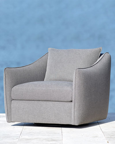Horchow Regarding Favorite Aime Upholstered Parsons Chairs In Beige (View 30 of 30)