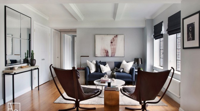 How To Furnish A Living Room I Décor Aid Regarding Most Popular Lau Barrel Chairs (View 22 of 30)