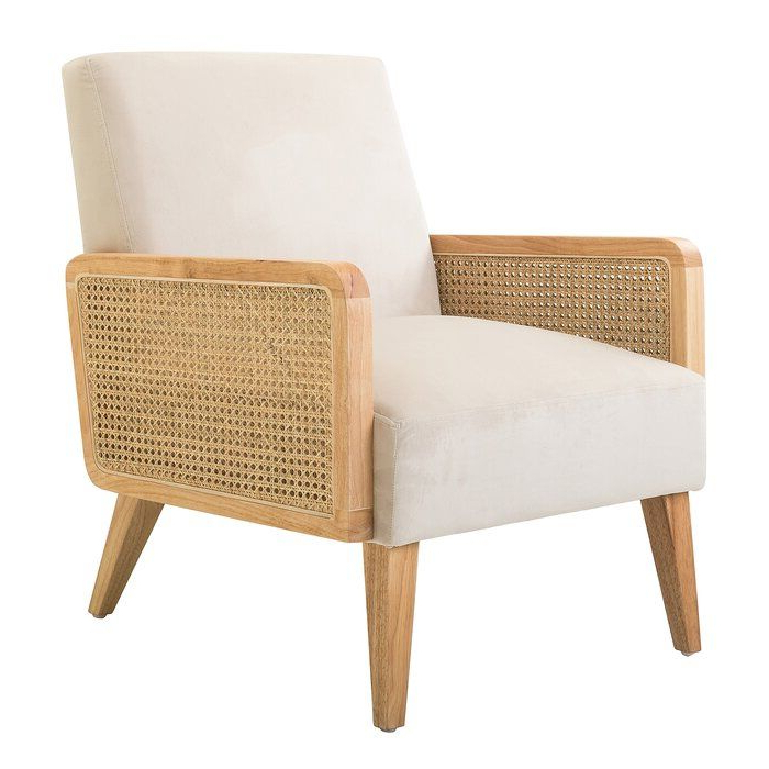 Hutchinsen Polyester Blend Armchairs Pertaining To Most Up To Date Pinmantlejewellery On Abode In (View 15 of 30)