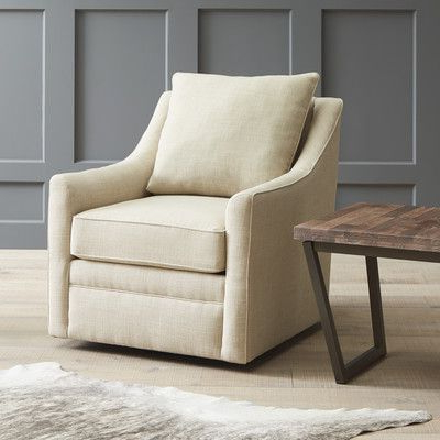 I Like The Size Of This For The Music Room/cocktail Lounge Within Well Liked Vineland Polyester Swivel Armchairs (View 23 of 30)