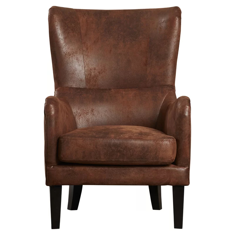 Ilminster Wingback Chair Within Trendy Andover Wingback Chairs (View 28 of 30)