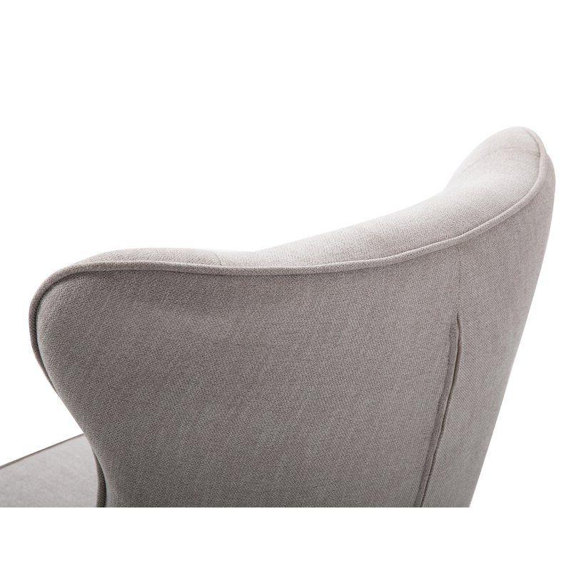 Jill Faux Leather Armchairs Inside Most Popular Jill (View 6 of 30)