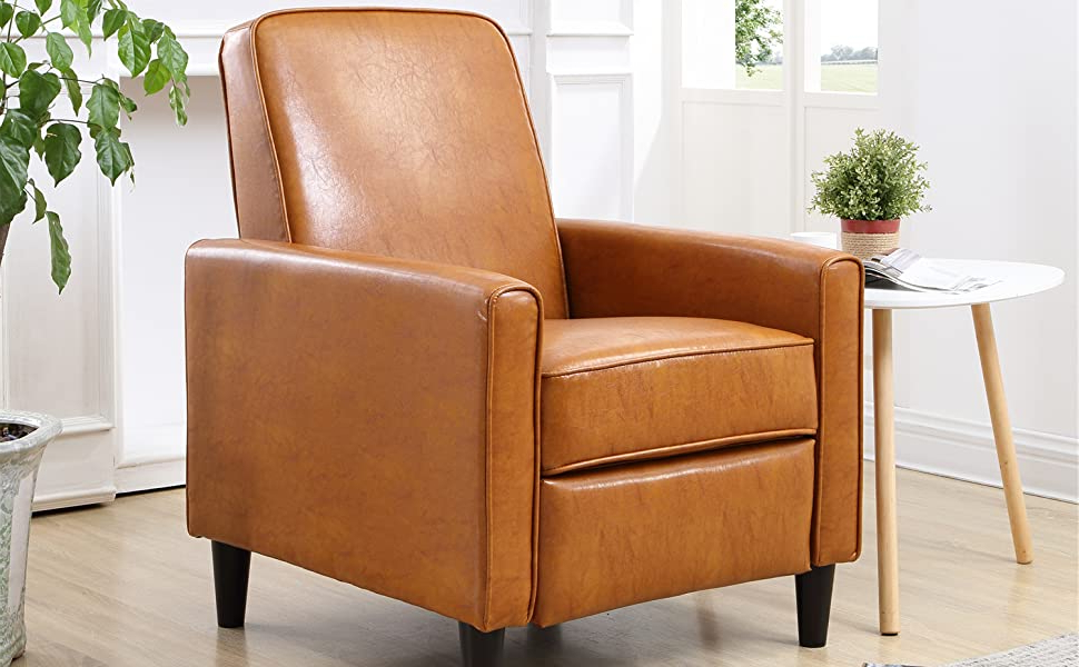 Jill Faux Leather Armchairs Within Most Popular Nathaniel Home Vivian Chair Accessories, Gray (View 12 of 30)