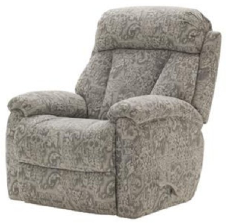La Z Boy Georgina Armchair In Most Current Georgina Armchairs (set Of 2) (View 8 of 30)