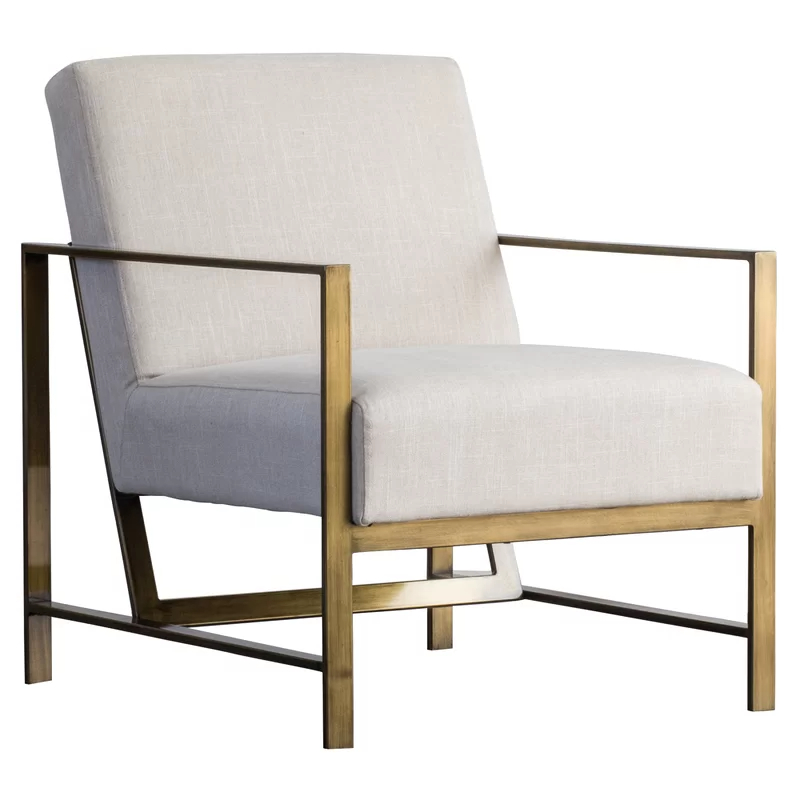 Lakeville Armchairs With Regard To Well Known Lakeville Armchair (View 2 of 30)