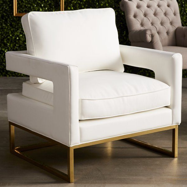 Lakeville Armchairs Within Widely Used Willa Arlo Interiors Aloisio Armchair & Reviews (View 17 of 30)