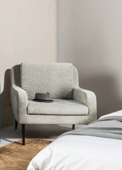 Latest Kasha Midj – Armchairs And Sofas With Kasha Armchairs (View 26 of 30)
