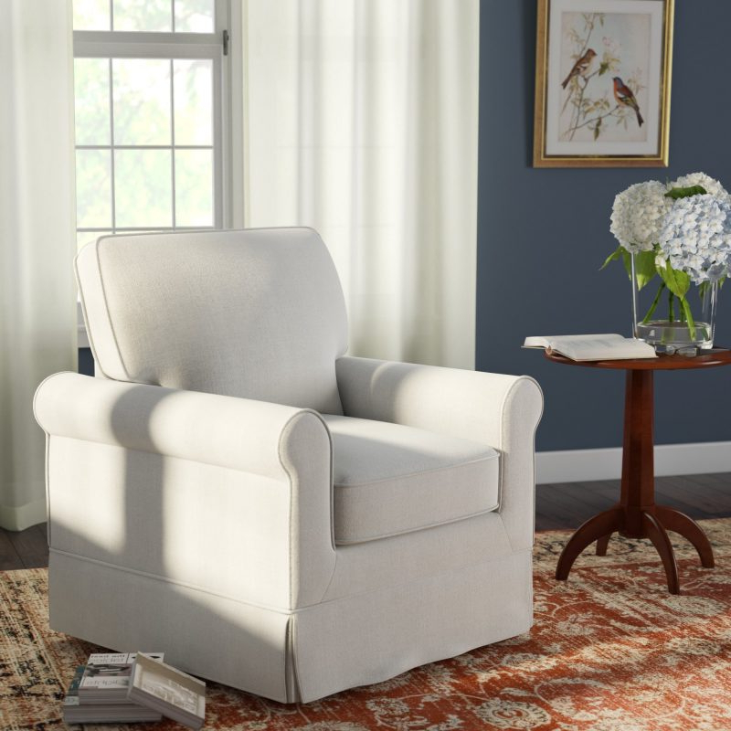 Latest Vineland Polyester Swivel Armchairs Throughout 27 Best Swivel Chair Ideas (View 17 of 30)