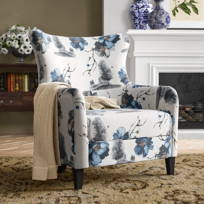 Featured Photo of Leia Polyester Armchairs