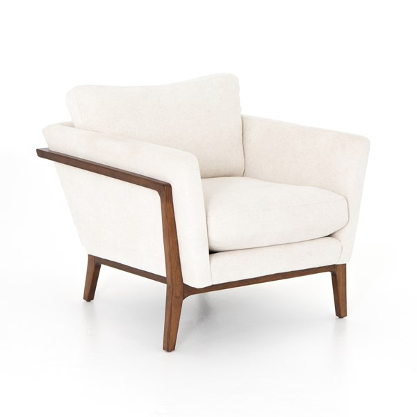 Leppert Armchairs With Regard To Well Known Living Room (View 6 of 30)