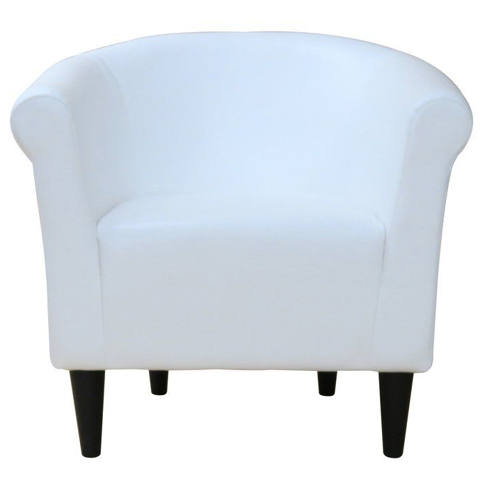 Liam Barrel Chair (View 4 of 30)