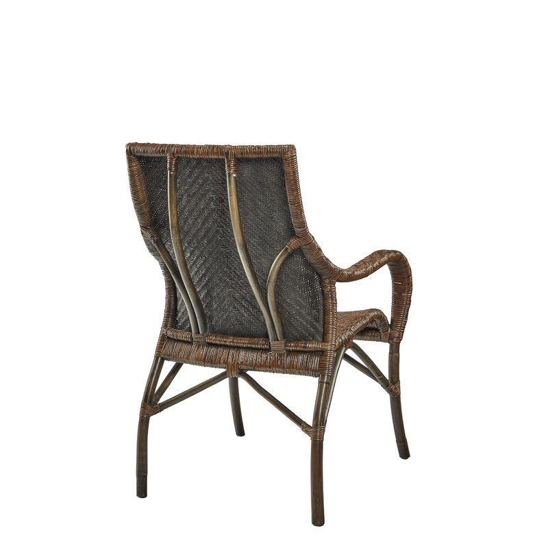 """Louisburg 20"""" Armchair For Preferred Louisburg Armchairs (View 14 of 30)"""