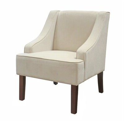 """Louisburg Armchairs Intended For 2020 Andover Millstm Desdemona 18"""" Armchair Andover Mills (View 16 of 30)"""