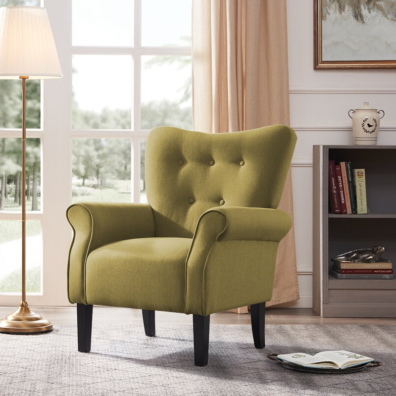 Louisburg Armchairs Within Favorite Louisburg Armchair (View 23 of 30)