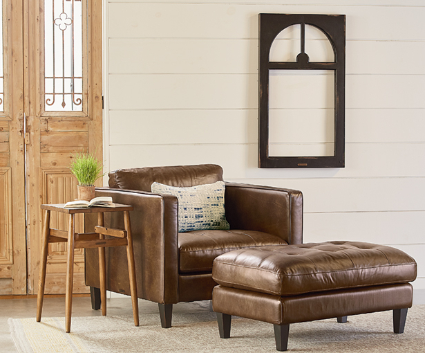 Magnolia Home – Great American Homestore Within Preferred Ansby Barrel Chairs (View 27 of 30)