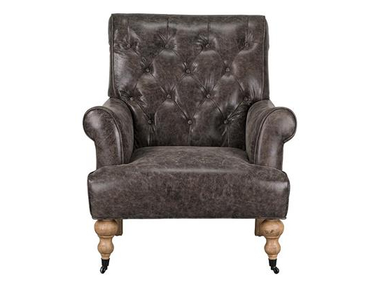 Marisa Faux Leather Wingback Chairs Intended For Well Known Weir's Furniture – Furniture That Makes Home (View 19 of 30)