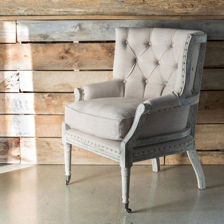 Marisa Faux Leather Wingback Chairs Pertaining To Well Liked Seating Rental For Weddings And Events — Miss Milly's (View 29 of 30)