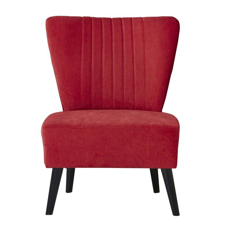 Mercury Row® Trent Side Chair & Reviews (View 14 of 30)