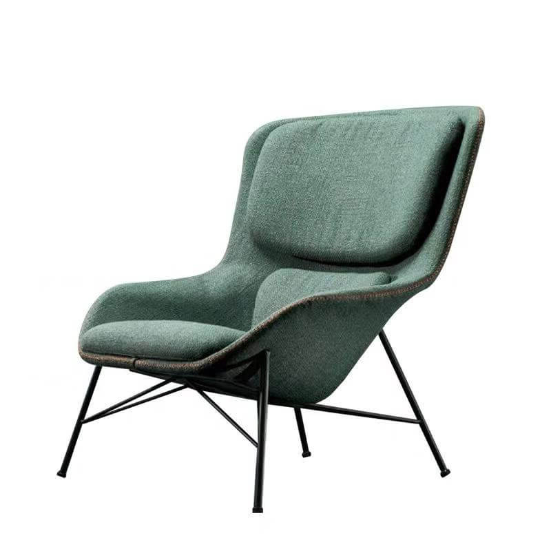 Modern Armchair (View 18 of 30)