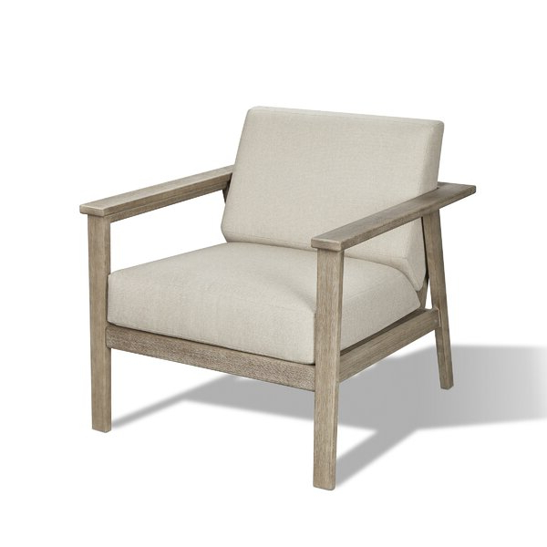 Modern & Contemporary Casual Chairs Within Trendy Oglesby Armchairs (View 22 of 30)
