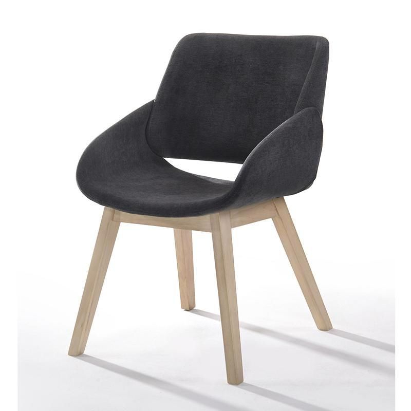 Modern Furniture Inside Belz Tufted Polyester Armchairs (View 13 of 30)