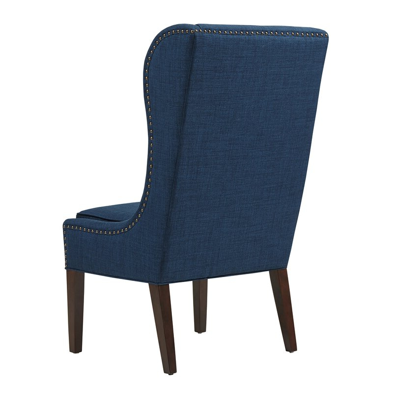 Most Current Andover Wingback Chair Within Andover Wingback Chairs (View 3 of 30)
