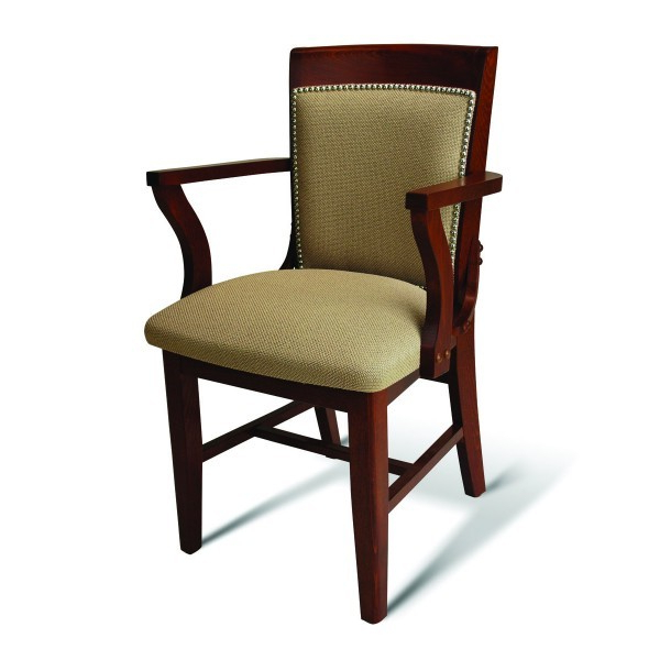 Most Current Beechwood Arm Chair 379 Series In Beachwood Arm Chairs (View 3 of 30)