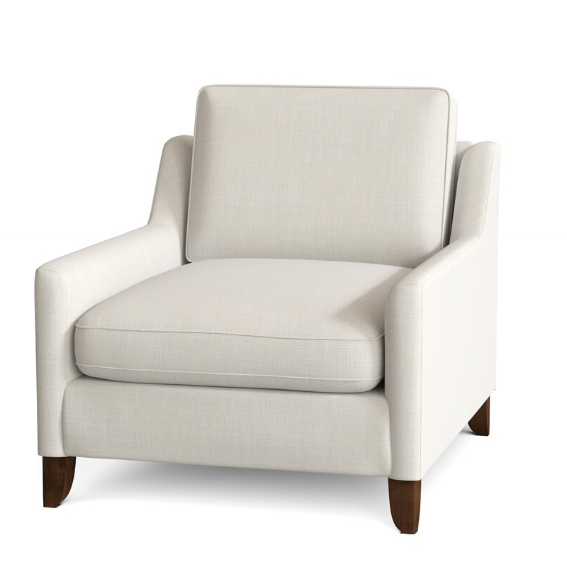 Most Current Haleigh Armchair With Haleigh Armchairs (View 2 of 30)
