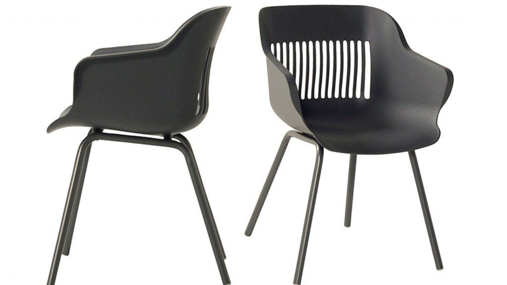 Most Current Jill Resin Armchair – Set Of 2 – Xerix – Hartman With Regard To Jill Faux Leather Armchairs (View 15 of 30)