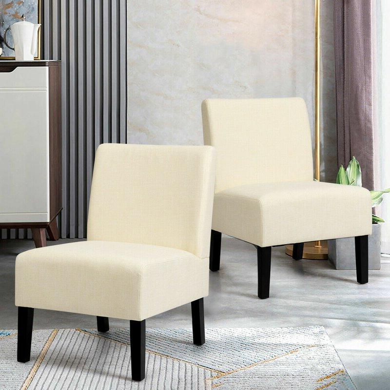 Most Popular Aniruddha Slipper Chairs For Antaeus Leisure Slipper Chair (View 3 of 30)