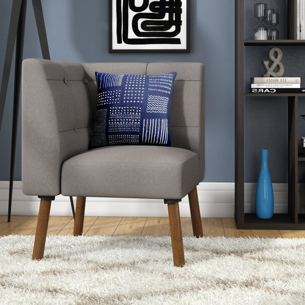 Most Popular Bucci Chair In Bucci Slipper Chairs (View 6 of 30)