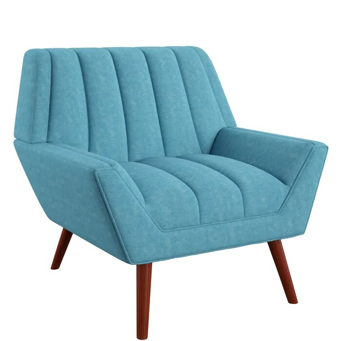 Most Popular Haleigh Armchairs In Marvel Armchair (View 22 of 30)
