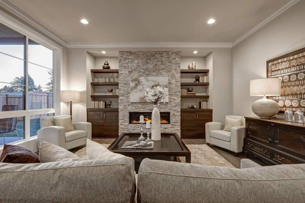 Most Popular Live It Cozy Armchairs Pertaining To 37 Types Of Chairs For Your Home Explained (View 28 of 30)