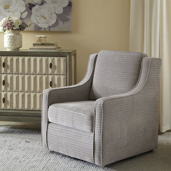 Most Popular London Swivel Arm Chair For Zalina Swivel Armchairs (View 26 of 30)