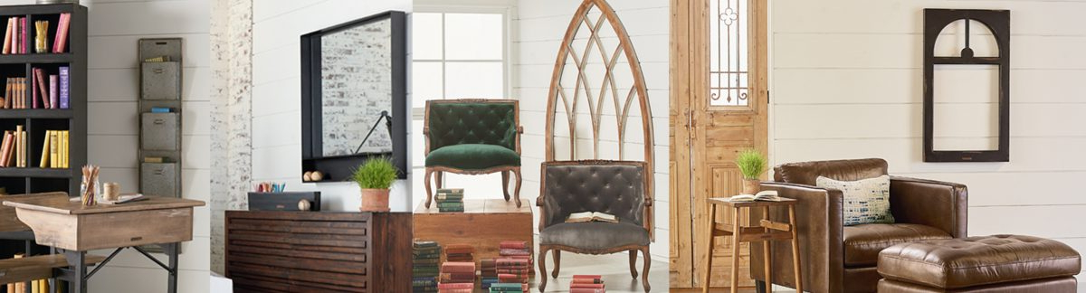 Most Popular Magnolia Home – Great American Homestore Regarding Ansby Barrel Chairs (View 19 of 30)
