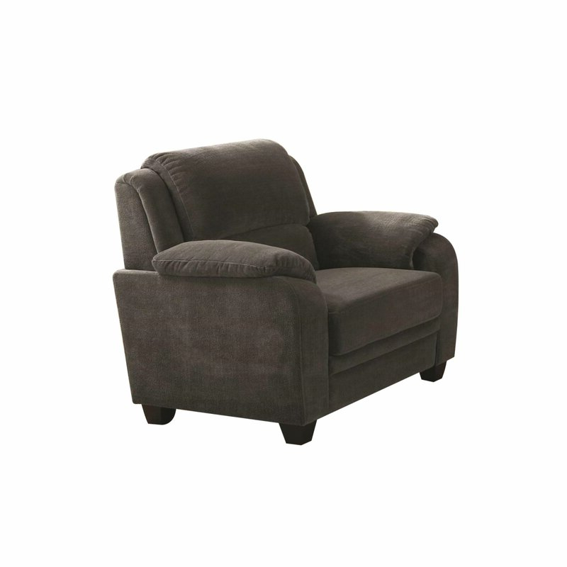 Most Popular Oglesby Armchairs Pertaining To Mounce Armchair (View 10 of 30)