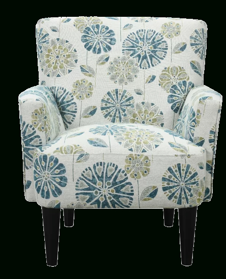 Most Popular Wainfleet Armchairs Inside Teal Tran Armchair (View 30 of 30)